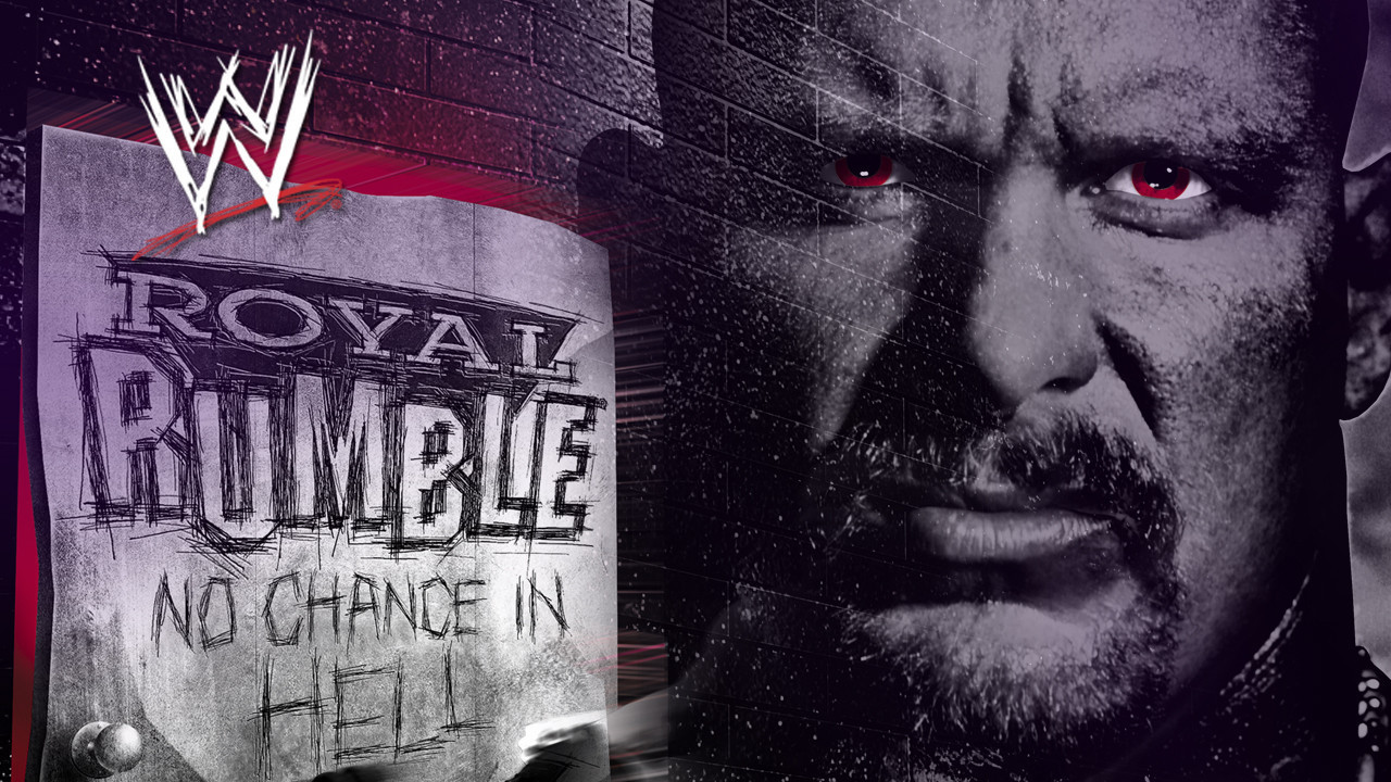 WWE Royal Rumble 1999 Match commentary Podcast