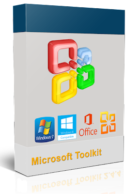 Microsoft Toolkit v2.5.2 (Ativador Para Windows & Office)