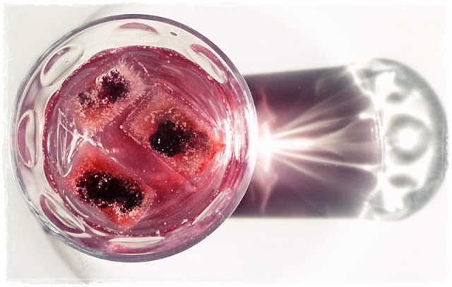 blackberry-ice-cubes
