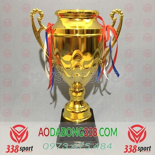 Cúp Đồng Bóng Đá Đẹp Mã CUPBBT-1333
