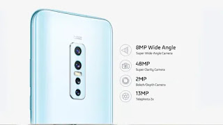 Vivo V17 Pro value spills in front of September 20 authority dispatch