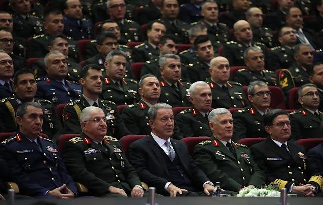 Απελπισμένος και επικίνδυνος ο Ερντογάν