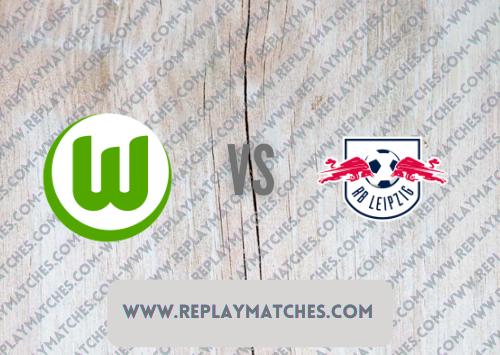 Wolfsburg vs RB Leipzig -Highlights 29 August 2021