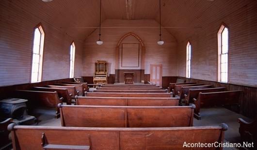 Iglesia de Inglaterra cierra dos mil templos