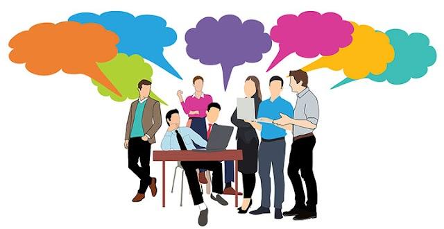 Small talk: тест на умение вести беседу