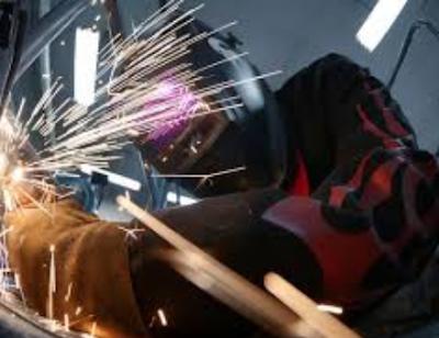 welding method