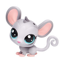 Littlest Pet Shop Large Playset Noggle Murino (#296) Pet