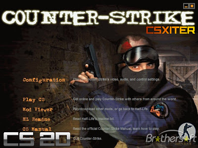 Free download software and games: free download counter strike 1. 5.