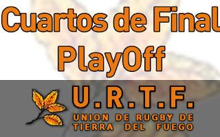 [URTF] Horarios: Primera División - Cuartos de Final