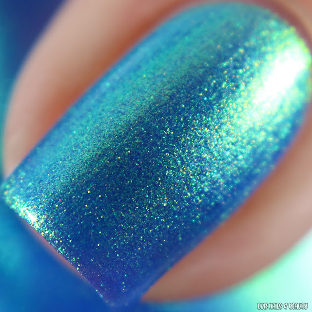 KBShimmer-Cruise Control