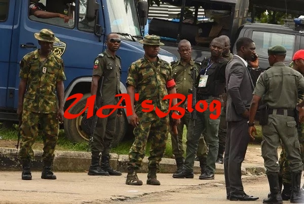 Soldier, 3 others dead as gunmen attack Goodluck Jonathan's house