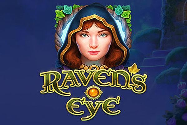 Main Gratis Slot Raven's Eye (Thunderkick)