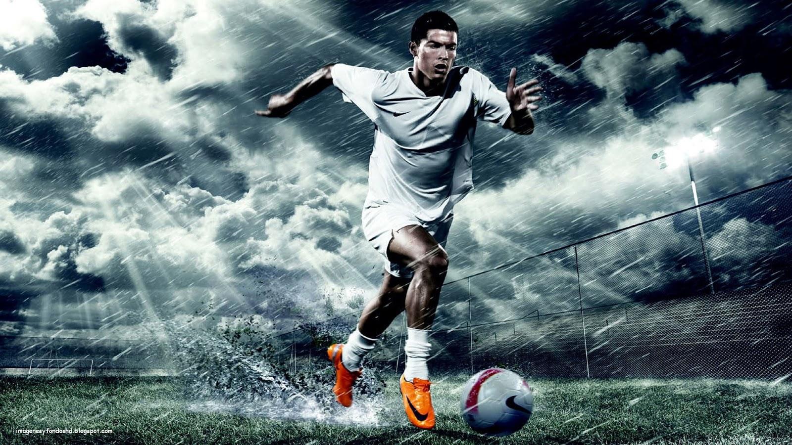 Mejores 100 Fondos De Nike: Imágenes Y Fondos HD: Cristiano Ronaldo Wallpaper