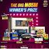Big Brother Naija Season 5 winner to walk away with N85m prize