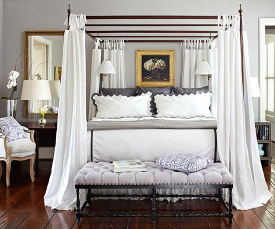 Modern Furniture: 2014 Amazing Master Bedroom Decorating Ideas on Amazing Bedroom Ideas  id=41687