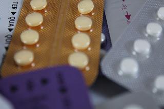 Esquecimento da pílula 1 (um) dia