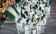 African Games: Organisers formally welcome Team Nigeria