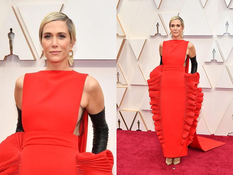 Kristen Wiig The Oscars 2020