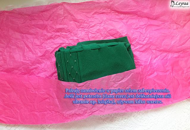 Ekologiczne pakowanie przesyłek możliwe?