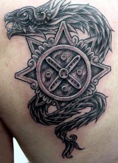 Tattoo Ideas Tattoo Designs Tatuajes Aztecas