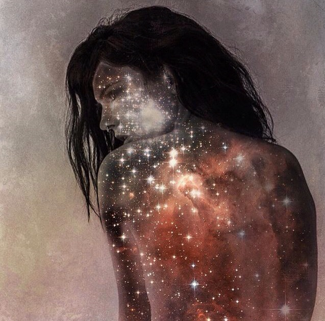 A Metafísica da Dor no ombro e parte superior das costas: Seu coração está aberto?