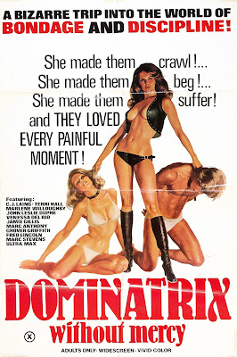 Dominatrix Without Mercy (1976)