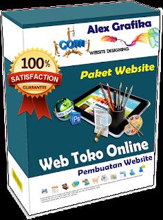 Tempat Pembuatan Website Toko Online Di Bengkulu