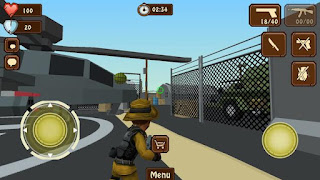 MiniStrike مهكرة MiniStrike APK MiniStrike 1 تحميل لعبة Mini Strike من ميديا فاير MiniStrike تحميل MiniStrike 2020 MiniStrike Mod لعبة Mini Strike النسخة الجديد