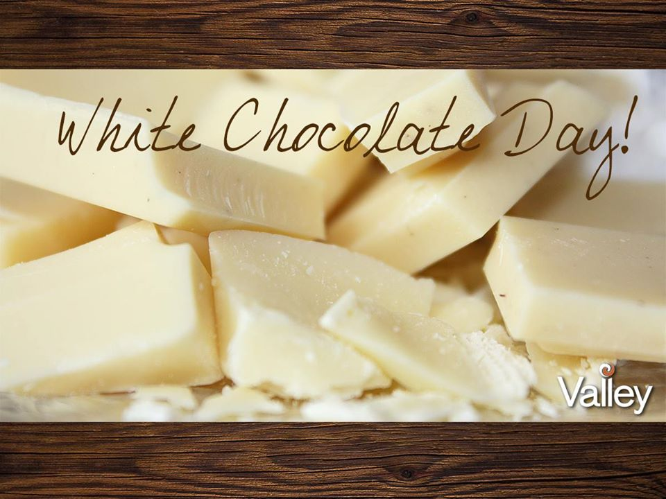 National White Chocolate Day Wishes pics free download