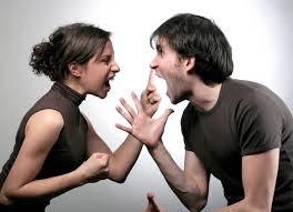 Cara Pdkt saat bertengkar