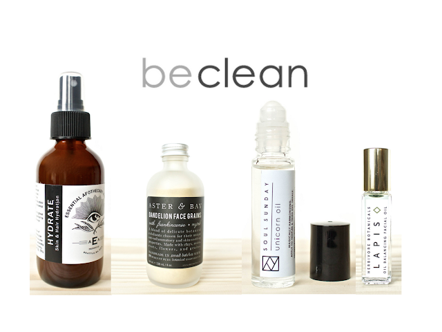Be Clean Shop Picks, Grand Opening Details, and Coupon Code