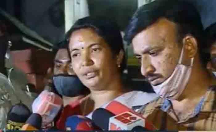 PSC rank holders protest Negotiation failure; The strike will continue, Thiruvananthapuram, News, PSC, Trending, Meeting, Kerala
