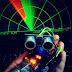 Mini Radar Arduino Menggunakan Ultrasonic by Processing