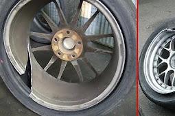 Some Causes of automobile Wheels broken Quickly