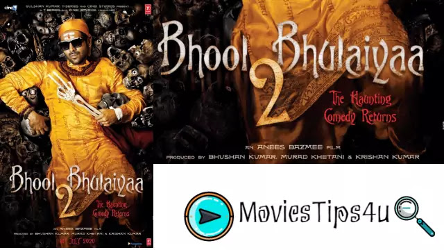 Bhool Bhulaiyaa 2 Movie Cast | Trailer | Release Date | Wiki