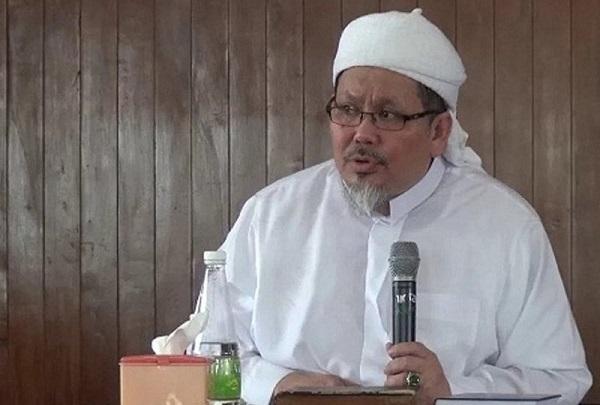 Tengku Zulkarnain: Kalau PDIP Jeblok di Sumbar, Bukan Berarti Tak Mendukung Pancasila