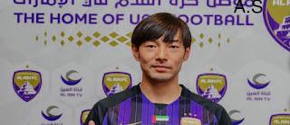 شويا ناكاجيما.. تعرف علي لاعب العين الإماراتي الجديد و لماذا قيل أن انتقاله إلى قطر كان مؤامرة؟