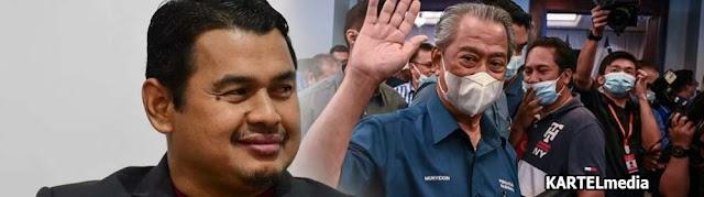 PRN Sabah: Populariti Muhyiddin tak beri impak besar