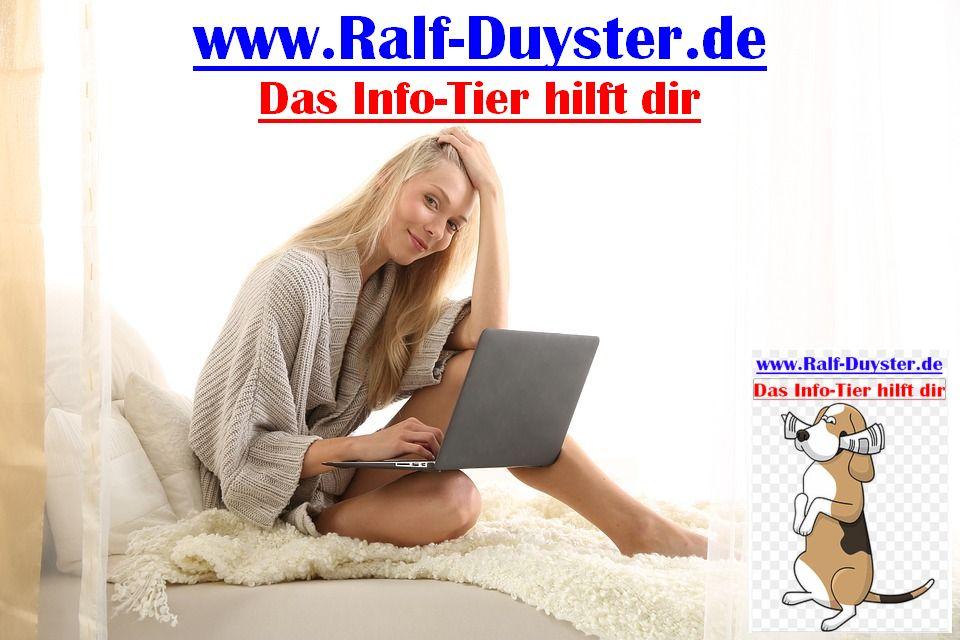 Info Tier Ralf Duyster