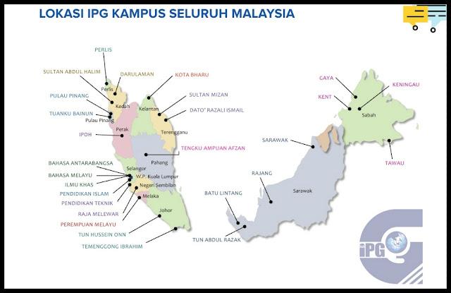 9 Perubahan dalam IPG 3