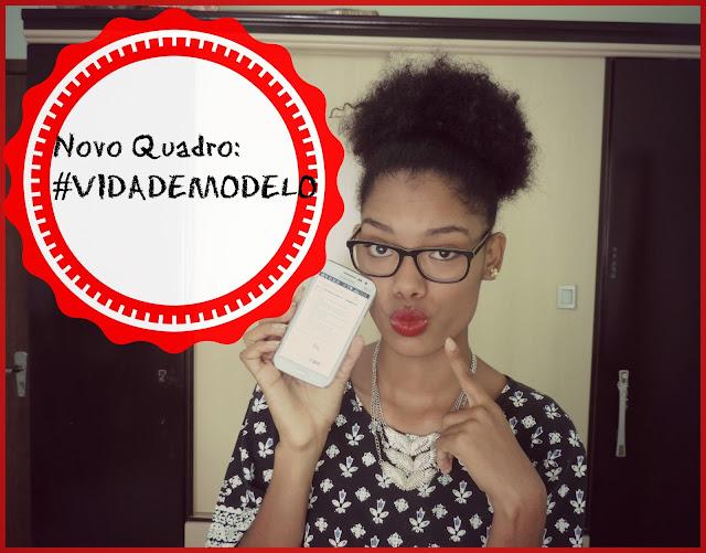 #Vida de Modelo: Concurso, Seletivas, Book Rosa, Agencia......