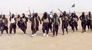 داعش چالاک بوەتەوە