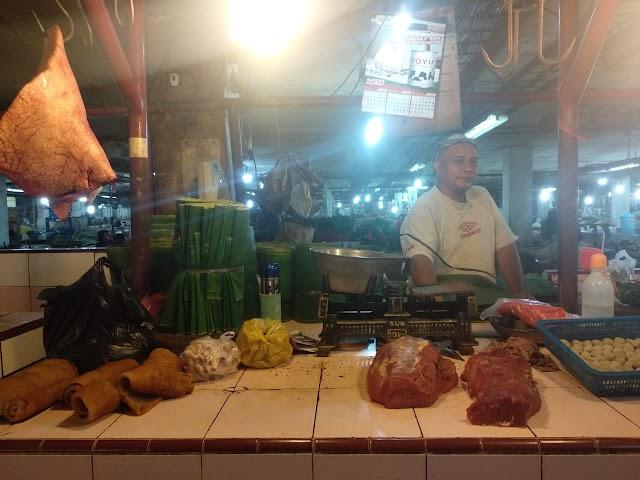 Jelang Ramadan, Bulog Sumut Dapat Tambahan 8 Ton Daging Kerbau Beku