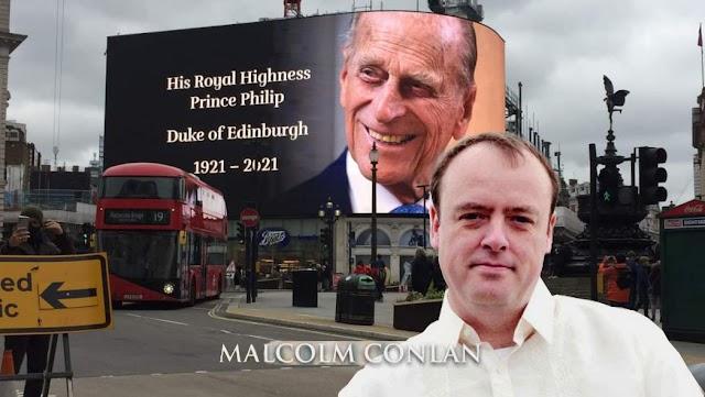 My Thoughts on HRH Prince Philip, Duke of Edinburgh