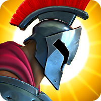 Olympus Rising: Hero Defense and Strategy Mod Apk