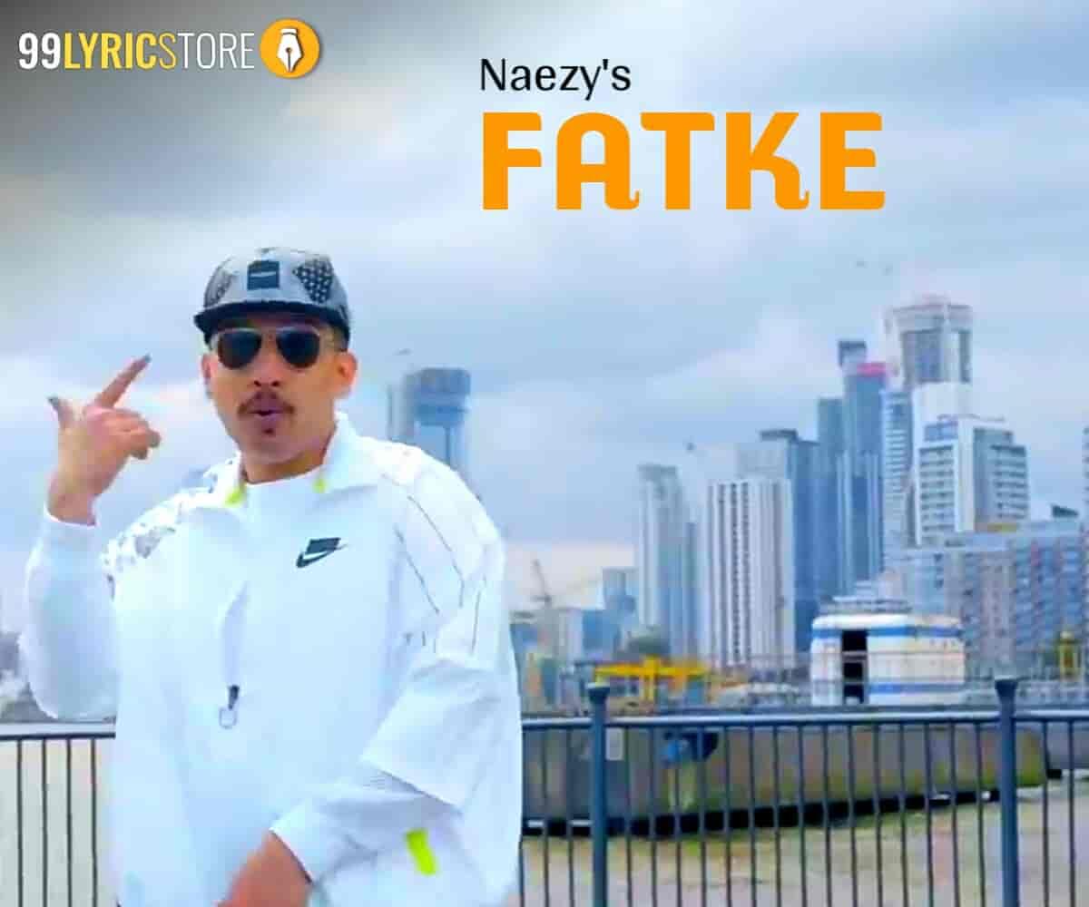 Fatke Rap Song Naezy Images, Fatke Images Naezy