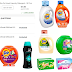 TARGET DOUBLE STACKING GIFT CARD DEAL 4 Bottles of Tide, Tide Pods, Gain, Downy or Other Items For $51.96 + $25 Target Gift Card Back + Free Store Pickup