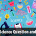 Kerala PSC - Important and Expected General Science Questions - 78