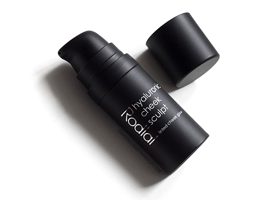 Rodial Makeup Hyaluronic Cheek Sculpt Rush Review Photos