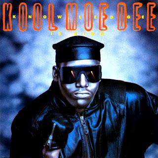 Kool Moe Dee - Knowledge Is King (1989)